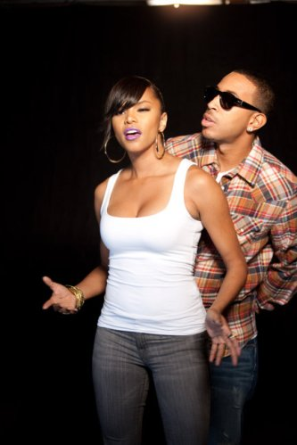 "Chris ""Ludacris"" Bridges, Letoya"